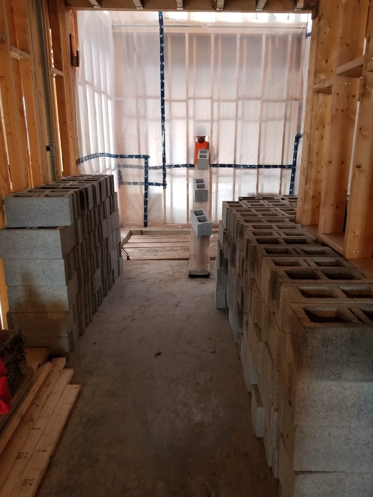 APB Maçonnerie Inc. Spécialiste en maçonnerie, restauration, construction neuve et réparation