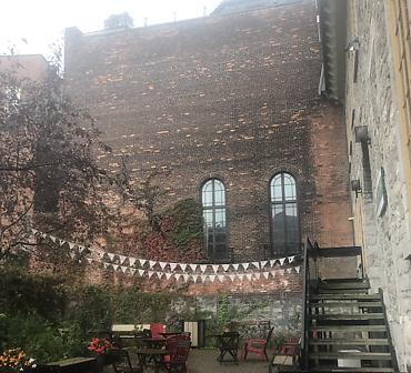 Mur de brique Montreal - Réparation mur de brique fissuré, brique qui éclaté, brique qui s'effrite, joint de brique fissuré, joint de brique poudreux et qui tombe au sol