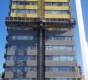 Pose de brique Montreal - Installation de brique à Montréal